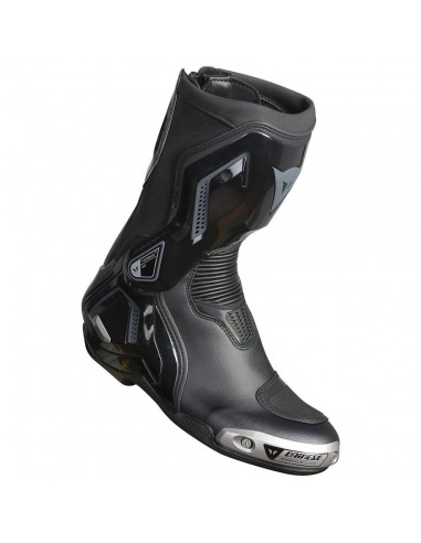 Botas Dainese Torque D1 Out Lady Negras y antracita