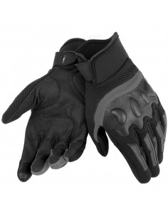 Guantes Dainese Air Frame Unisex Negros