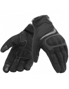 Guantes Dainese Air Master Negros