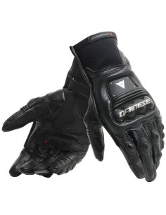 Guantes Dainese Steel-Pro In Negros y antracita