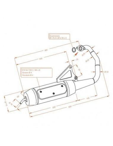 Fuel Line Schematic 2002 550 Pantera