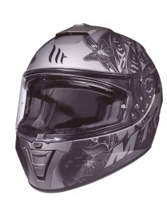 Casco MT Blade 2 SV Breeze E2 | Gris mate