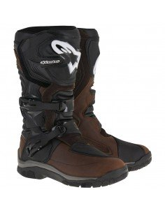 Botas Alpinestars Corozal Adventure Drystar Oled Leather