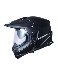 Casco MT Synchrony Duo Sport SV Solid | Negro