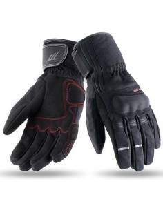 Guantes Mujer Seventy Degrees SD-T25 Touring | Negros
