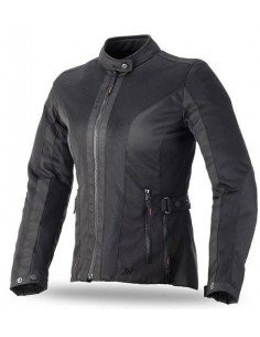 Chaqueta Mujer Seventy Degrees SD-JC34 Urban | Negra