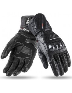 Guantes Mujer Seventy Degrees SD-R20 Racing | Negros