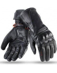 Guantes Invierno Seventy Degrees SD-T1 Touring | Negros