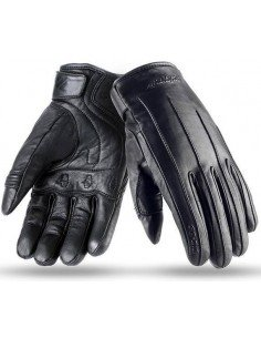 Guantes Invierno Seventy Degrees SD-C15 Urban | Negros