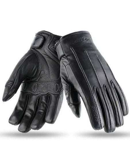 Guantes Invierno Mujer Seventy Degrees SD-C35 Urban | Negros