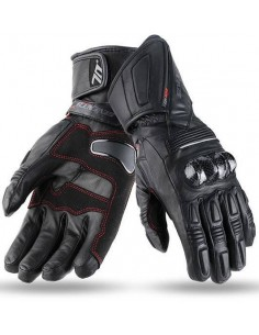 Guantes Invierno Mujer Seventy Degrees SD-R23 Racing | Negros