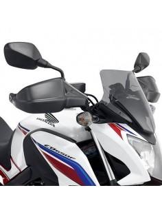 Paramanos ABS Givi HP1137 para Honda CB650 F (14-16)