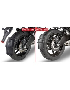 Soporte Guardabarros Givi RM01 RM4114KIT
