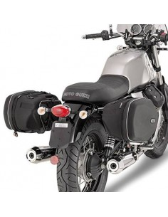 Soporte Alforjas-Easylock Givi TE8201