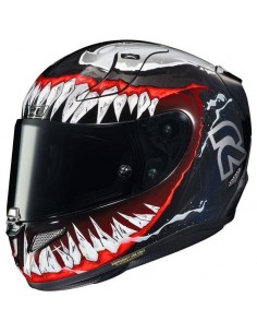 Casco HJC RPHA 11 Venom 2 Marvel