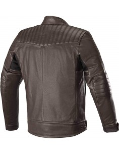 Chaqueta Alpinestars Crazy Eight | Marrón