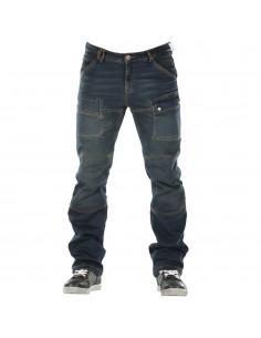 Pantalones Vaqueros Overlap Sturgis | Dirt