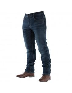 Pantalones Vaqueros Overlap Manx | Dirt