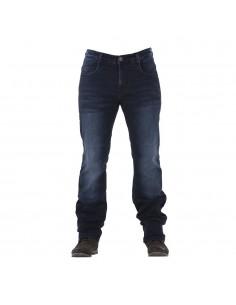 Pantalones Vaqueros Overlap Street | Azul oscuro