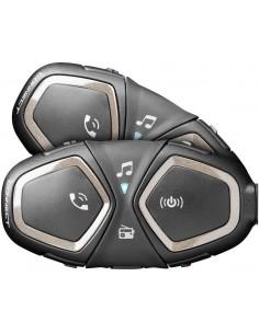 Intercomunicador Interphone Connect Twin Pack