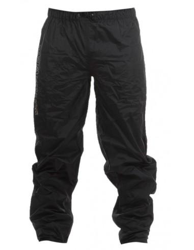 Pantalón Impermeable Vquattro Arcus | Negro