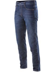 Pantalones Alpinestars Radium Denim | Azul