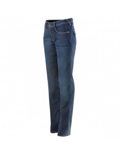 Pantalones Alpinestars Stella Angeles Denim | Azul