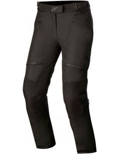 Pantalones Alpinestars Stella Streetwise Drystar | Negro
