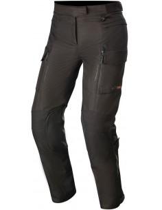 Pantalones Alpinestars Stella Valparaiso V3 Drystar | Negro