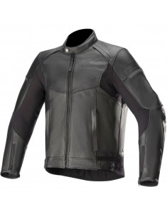 Chaqueta Alpinestars SP-55 | Marrón