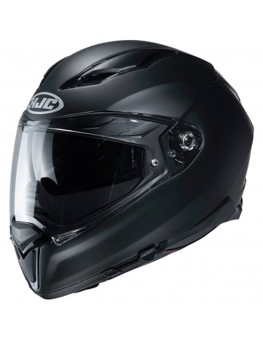 Casco HJC F70 Semi-mate | Negro