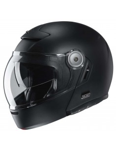 Casco HJC V90 Semi-mate | Negro
