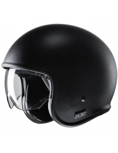 Casco HJC V30 Semi-mate | Negro