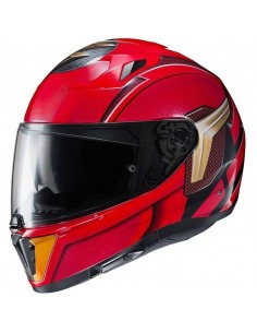 Casco HJC i70 The Flash DC