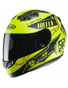 Casco HJC CS-15 Tarex | MC4HSF