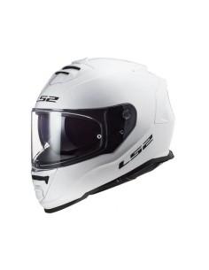 Casco LS2 FF800 Storm Solid | Blanco