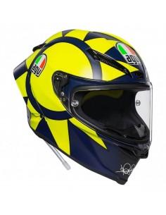 Casco AGV Pista GP RR Soleluna 2019 | VR46