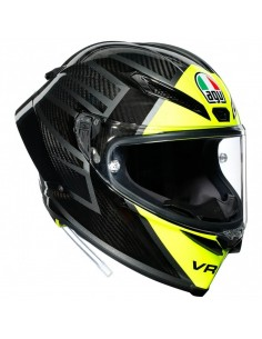 Casco AGV Pista GP RR Essenza 46 | VR46