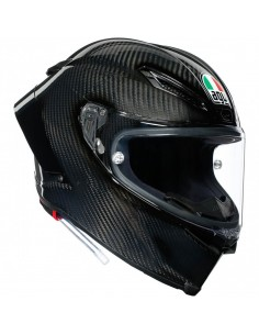 Casco AGV Pista GP RR Monocolor | Carbono