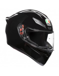 Casco AGV K1 Monocolor | Negro