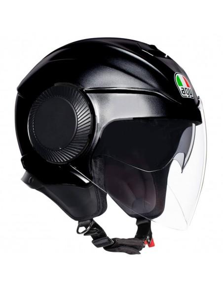 Casco de motocicleta de turismo: Ax-8 Dual Evo E2205 Multi