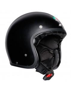 Casco AGV X70 Monocolor | Mate-Negro