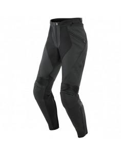 Pantalones Dainese Pony 3 Lady | Negro
