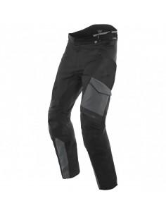 Pantalones Dainese Tonale D-Dry | Negro y ébano