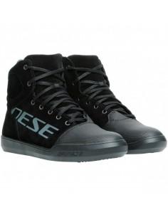 Zapatillas Dainese York D-WP   Negro y antracita