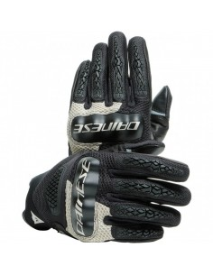 Guantes Dainese D-Explorer 2 | Negro y peyote