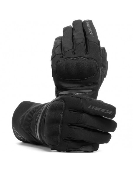 Guantes Dainese Aurora Lady D-Dry | Negro