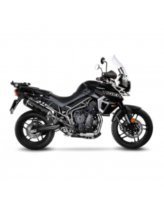 Escape Leovince Triumph Tiger 800