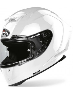 Casco Airoh GP 550 S Color | Blanco