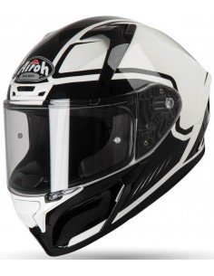 Casco Airoh Valor Marshall | Blanco